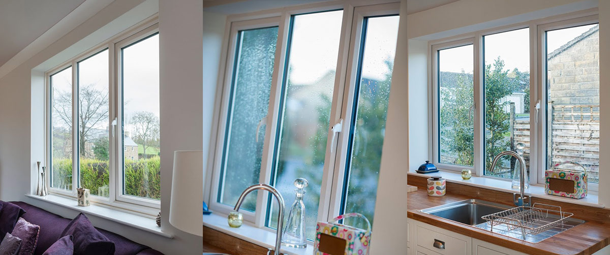 Heritage windows leicester window supplies for Bathroom window styles