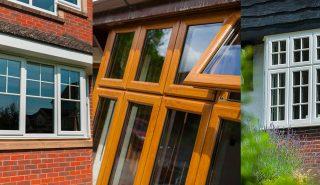 heritage style windows